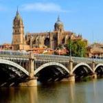 Las 4 novedades del tiempo en verano 2019 en Salamanca