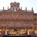 Programa teatro y conciertos Plazas y Patios Salamanca 2019