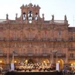 Programa cultural Salamanca Agosto 2019