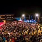 Cambio de conciertos Ferias y Fiestas de Salamanca septiembre 2021