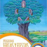 Programa de Ferias Fiestas 11 y 12 de septiembre Salamanca 2019