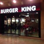 Nuevo Burger King en la plaza Mayor de Salamanca 2019