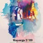 Programa Fiestas de Mayorga septiembre 2019