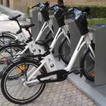 Alquiler bicis eléctricas Salamanca 2019