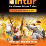 Salamanca en la Feria Intur Noviembre 2019