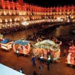 Participar Cabalgata de Reyes Magos Salamanca 2020