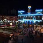 Encendido y novedades luces de Navidad Valladolid 2019/20