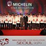 Premios Estrellas Michelín Castilla y León 2020