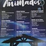 Belenes Vivientes Navidad provincia Salamanca 2019/20