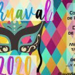 Carnavales Alba de Tormes 2020