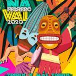Carnavales en Guijuelo 2020