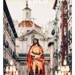 Procesiones Valladolid Lunes Santo 6 de Abril 2020