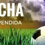 Suspendido el futbol base de Castilla y León 2020