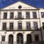 Reapertura Teatro Cervantes de Béjar Verano 2020