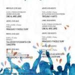 Programa Verano cultural Ciudad Rodrigo 2020