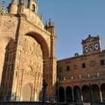 Programa musical en Salamanca Octubre 2020