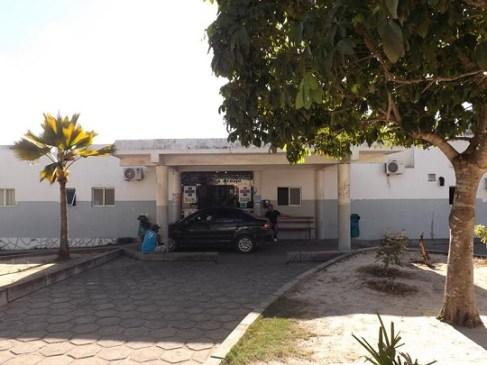 Vítima foi socorrida para o hospital de Valente | Foto: Reprodução/Informa Bahia/Arquivo
