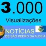3.000 Visualizações