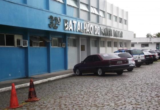 32º BPM Rio das ostras