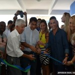 SÃO PEDRO DA ALDEIA – Prefeito Cláudio Chumbinho inaugura nova Unidade de Saúde do Campo Redondo