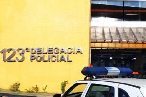 123ª Delegacia Policial1