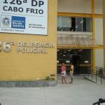 AÇÕES POLICIAIS – Polícia prende suspeito de matar caminhoneiro em Cabo Frio