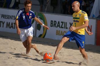 Brasil x Japão 33º Fest Verão São Pedro da Aldeia