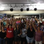 AÇÕES POLICIAIS – Greve da Educação de Cabo Frio acaba 'em consideração aos alunos'
