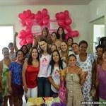 SÃO PEDRO DA ALDEIA – Unidades de Saúde recebem ações em comemoração ao Dia Internacional da Mulher