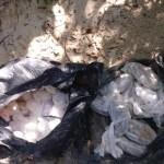 AÇÕES POLICIAIS – PMs encontram drogas enterradas nas dunas em Cabo Frio