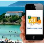 CABO FRIO – Prefeitura de Cabo Frio tem novo canal para pedidos e reclamações