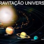 REFORÇO MULTIDISCIPLINAR & AULAS PARTICULARES – Gravitação Universal