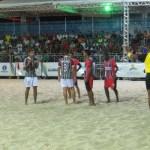VÍDEO – Assista o compacto com lances da semifinal Bandeirantes 7 X 2 Baleense