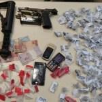 AÇÕES POLICIAIS – Homem é morto em troca de tiros com a PM em distrito de Cabo Frio