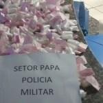 AÇÕES POLICIAIS – Suspeito de gerenciar o tráfico em Rio das Ostras é preso com drogas