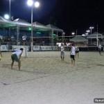 ESPORTE – Classificatórias do vôlei agitam arena do Fest Verão