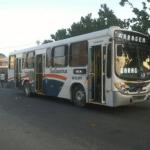 ATROPELAMENTO COM MORTE – Mulher morre atropelada por ônibus no Centro de Cabo Frio