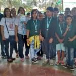 EDUCAÇÃO – Olimpíada Municipal de Matemática é realizada pela primeira vez em São Pedro da Aldeia