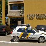 AÇÕES POLICIAIS – MACONHA E MUNIÇÕES APREENDIDAS NA PEDREIRA, EM IGUABA GRANDE