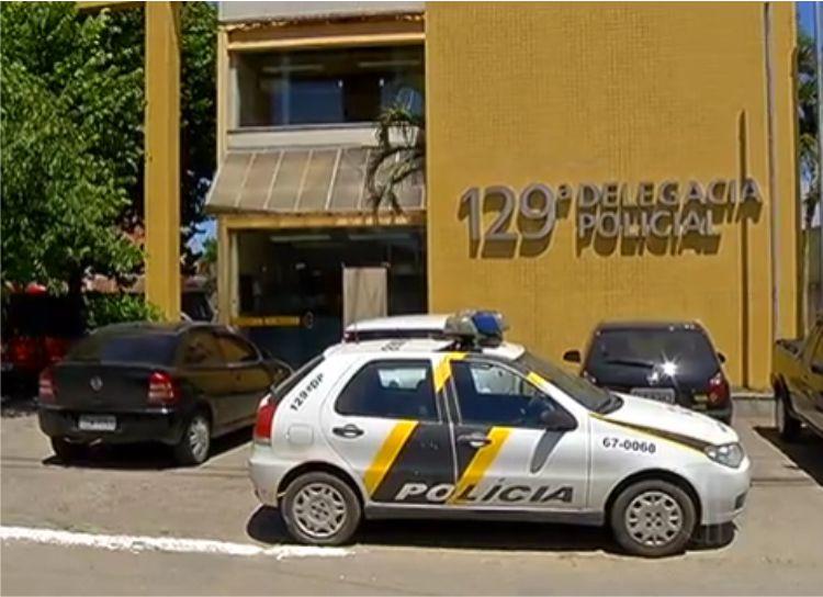129 DP Iguaba Grande