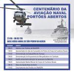 EVENTO  – Acompanhe o cronograma do evento na Base Aérea Naval de São Pedro da Aldeia nesse sábado (21)