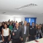 SÃO PEDRO DA ALDEIA – SEMED e Polícia Militar fortalecem parceria para beneficiar escolas municipais