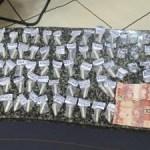 AÇÕES POLICIAIS – Homem é preso com drogas no bairro Monte Alegre, em Cabo Frio