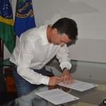 SÃO PEDRO DA ALDEIA – Prefeito Cláudio Chumbinho assina decreto para a criação do Micropolo do Retiro