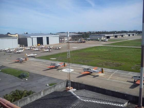 Base-aéria-naval-são-pedro-da-aldeia-RJ