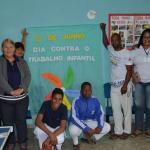 SÃO PEDRO DA ALDEIA – Erradicação do trabalho infantil é tema de encontro em São Pedro da Aldeia