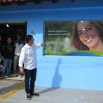 SAÚDE – Prefeito Claudio Chumbinho entrega à população aldeense o Centro de Especialidades Odontológicas e a Farmácia Municipal