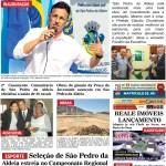 JORNAL NOTÍCIAS DE SÃO PEDRO DA ALDEIA EDIÇÃO JUNHO 2016