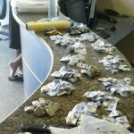 AÇÕES POLICIAIS – Homem é preso com mais de meio quilo de droga em Rio das Ostras