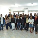 Prefeitura de São Pedro da Aldeia promove oficina para profissionais da Assistência Social